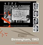 Book Cover: Birmingham, 1963 By Carole Boston Weatherford