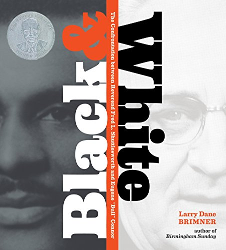 [Black & White: The Confrontation between Reverend Fred L. Shuttlesworth and Eugene 'Bull' Connor]