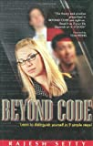 Buy Beyond Code: Learn to Distinguish Yourself in 9 Simple Steps! from Amazon
