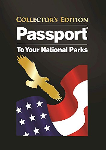Passport to Your National Parks - Collector's Edition - Eastern National