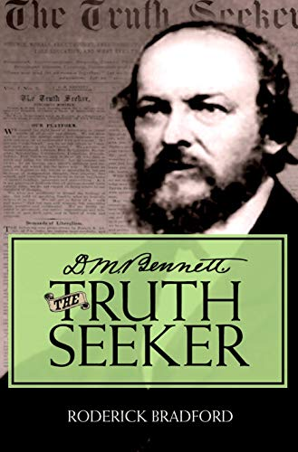 The Truth Seeker, by Bradford, R.