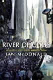 River of Gods US cover