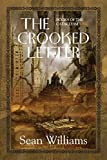 Free eBook: The Crooked Letter by Sean Williams
