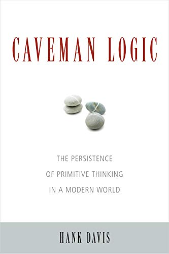 Caveman Logic, by Davis, H.