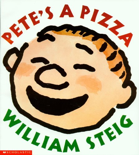 [Pete's a Pizza]