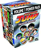 Shonen Jump Graphic Novel Power Pack Vol. 1