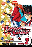 Rurouni Kenshin vol.2 : The Two Hitokiri (Rurouni Kenshin(Graphic Novels))