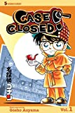Case Closed, Vol. 1 (Case Closed (Graphic Novels))