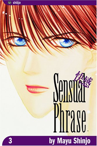 Sensual Phrase Book 3 cover