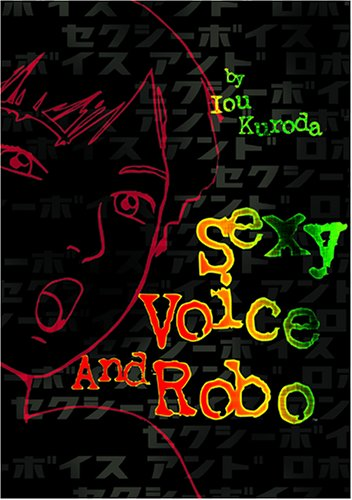 Sexy Voice and Robo cover