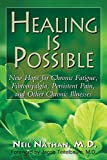 Healing is Possible by Nathan