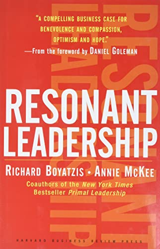 Resonant Leadership