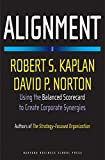 Buy Alignment: Using the Balanced Scorecard to Create Corporate Synergies from Amazon
