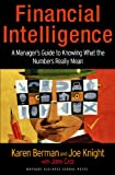 Book Cover: Financial Intelligence: A Manager