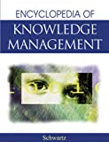 Buy Encyclopedia Of Knowledge Management from Amazon