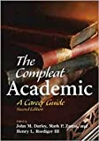 The Compleat Academic: A Career Guide