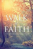 Walk of Faith book cover.