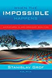 When the Impossible Happens book cover.