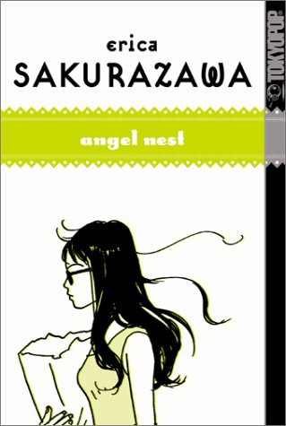 Angel Nest cover