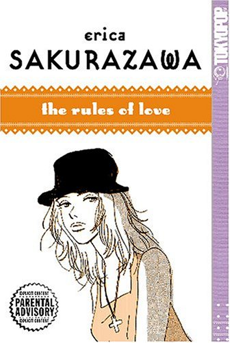 The Rules of Love cover