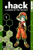 .Hack: //Legend of the Twilight, Vol. 1