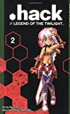 .Hack: //Legend of the Twilight, Vol. 2