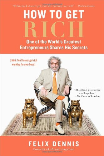How to Get Rich : One of the World