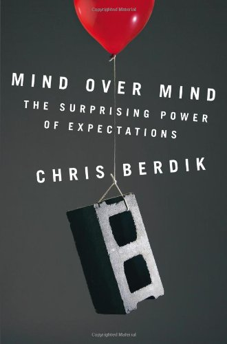 41BL%2BblQ1IL Mind Over Mind: The Surprising Power of Expectations