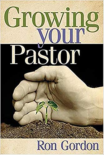 Growing Your Pastor