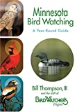 Minnesota Bird Watching: A Year-Round Guide