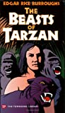 The Beasts of Tarzan (1916) (Book) written by Edgar Rice Burroughs