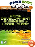 Game Development Business and Legal Guide