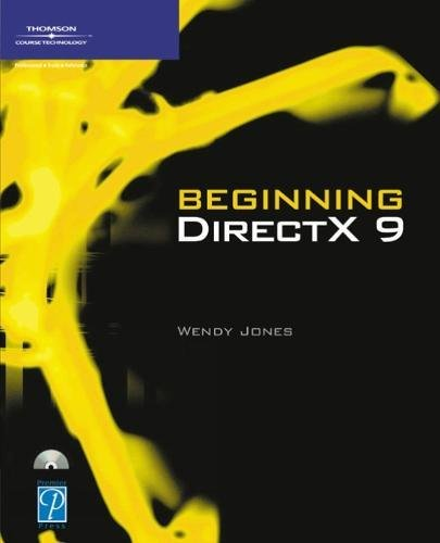 PDF Beginning DirectX 9 Game Development Series