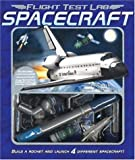 Flight Test Lab: Spacecraft: Build and Launch 4 Different Spacec image
