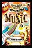Uncle John`s Bathroom Reader Plunges into Music