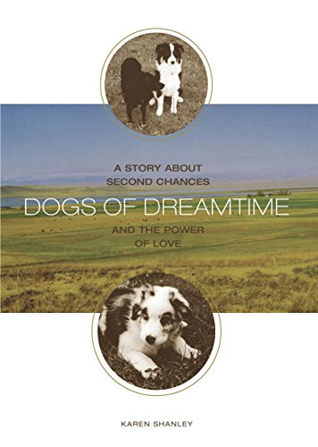 Dogs of Dreamtime book cover