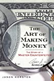 Book Cover: The Money Masters by Jason Kersten