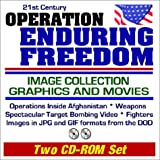 21st Century Operation Enduring Freedom Image Collection Graphics and Movies - Operations Inside Afghanistan,...