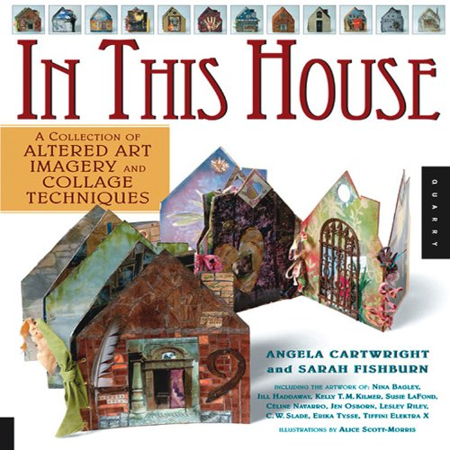 In This House, Cartwright, Angela; Fishburn, Sarah