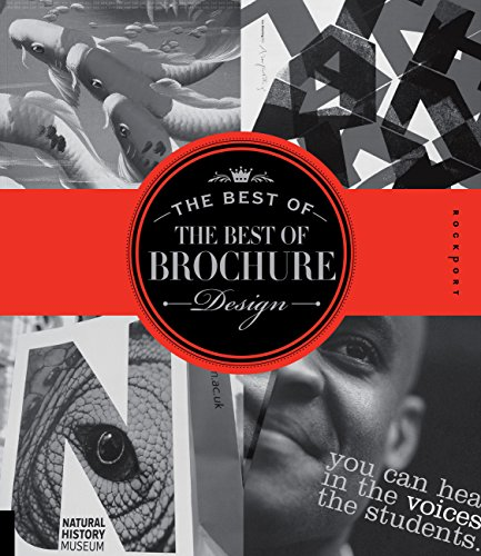 The Best of the Best of Brochure Design: Volume II