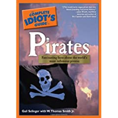 Complete Idiot's Guide to Pirates (Complete Idiot's Guide to)
