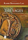 The Sages: Character, Context & Creativity
