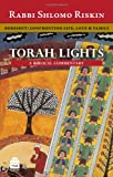 Torah Lights: Bereshit, Confronting Life, Love and Family