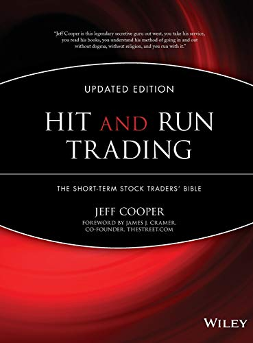 PDF Hit and Run Trading The Short Term Stock Traders Bible Updated