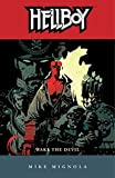 Hellboy Wake the Devil (Hellboy # 2)