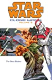 The Best Blades (Star Wars: Clone Wars, Vol. 5)