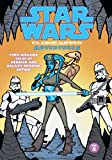 Clone Wars Adventures, Vol. 5 (Star Wars)