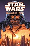 Dark Horse: Honor and Duty (Star Wars)
