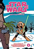 Clone Wars Adventures, Vol. 6 (Star Wars)