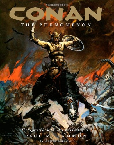 Conan the Phenomenon (Conan (Dark Horse Unnumbered))